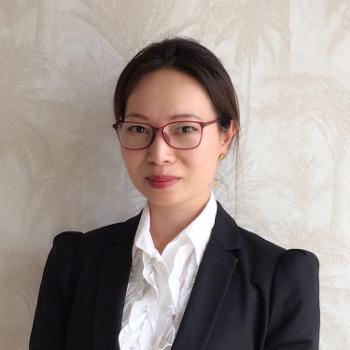 Yanmin Wang
