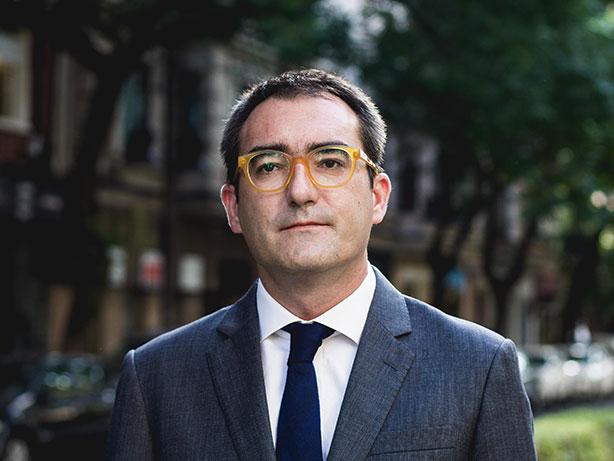 D. Tomás Miñana Beltrán